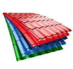 Metal Roofing Profiles